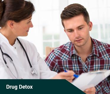 plano drug detox